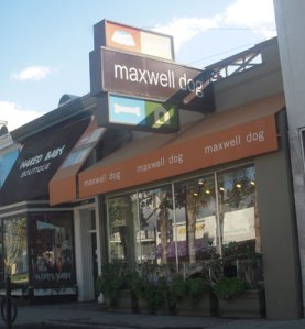 Maxwell Dogs
