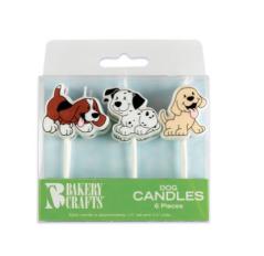 dogcandles