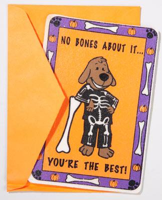 Bonecard